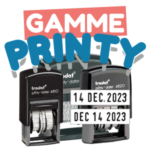 Gamme Printy