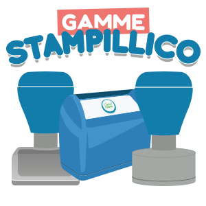 Gamme Stampillico